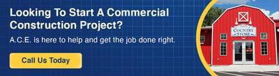 A.C.E. Commercial Construction CTA