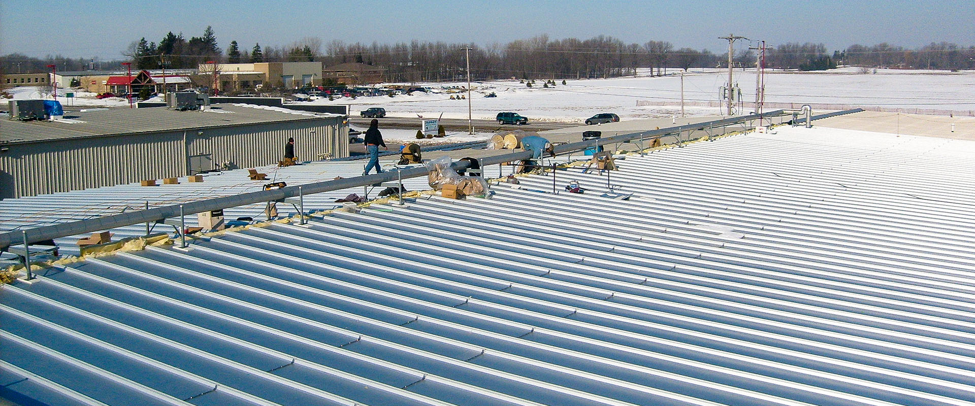 Design-Build Services | A.C.E. Building Service | Manitowoc, Wisconsin