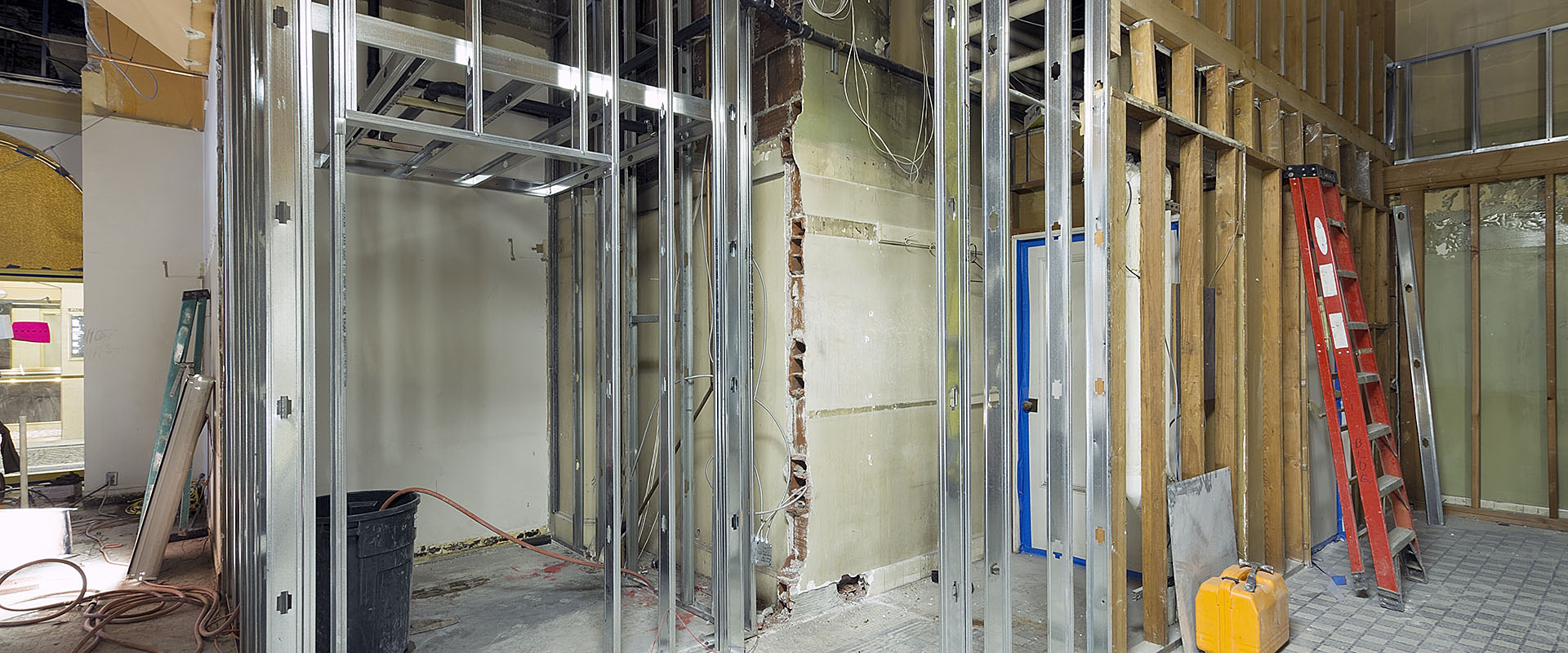 Renovation and Expansions | A.C.E. Building Service | Manitowoc, Wisconsin