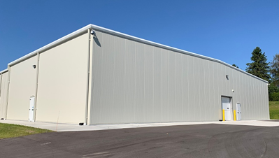 Functional-wall-system-storage-manufacturing-facility