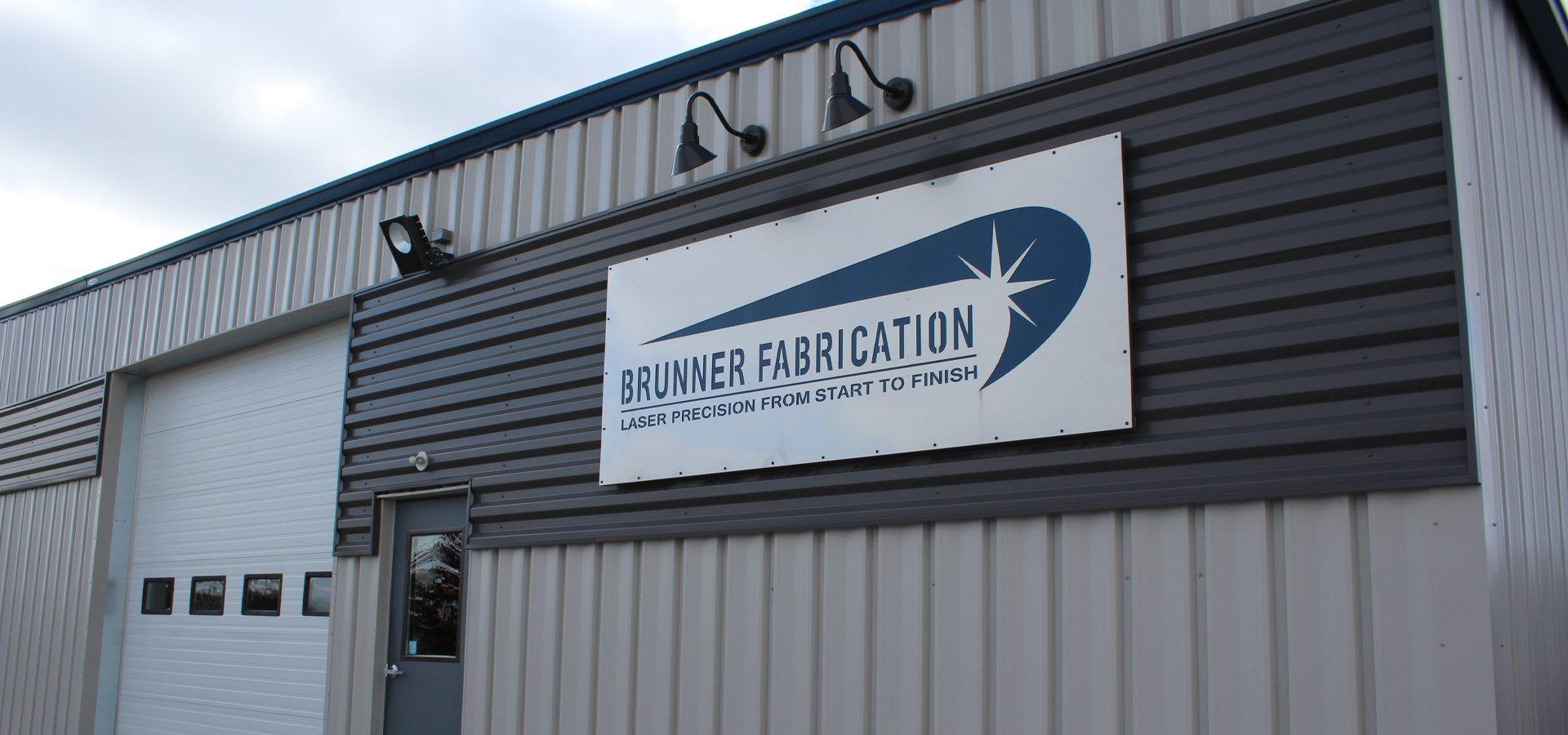 Brunner Fabrication, LLC