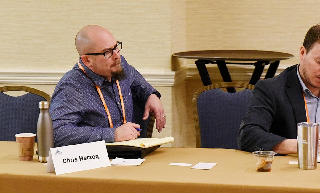 CLN Conference 2018 | Chris Herzog | A.C.E. Building Service
