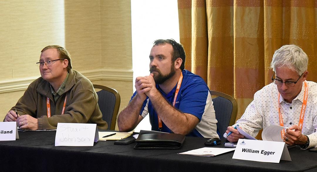 CLN Conference 2018 | Stuart Johnson | A.C.E. Building Service