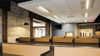Interior Maintenance Services   A.C.E. Building Service