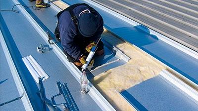 Exterior Maintenance Services   A.C.E. Building Service
