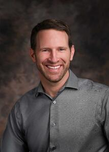Chris Ingalsbe, LEED AP BD+C - Estimator/Project Engineer