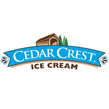 Cedar Crest Ice Cream   Manitowoc Wisconsin