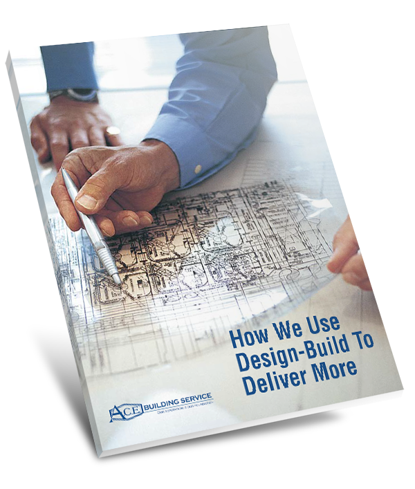 How We Use Design-Build To