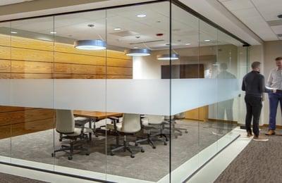 Employee-Focused Workspaces