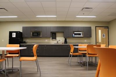Interior Maintenance Services | A.C.E. Building Service