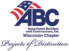 Associated Builders & Contractors Projects of Distinction Awards | A.C.E. Building Service
