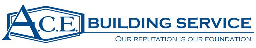A.C.E. Building Service   Manitowoc, Wisconsin