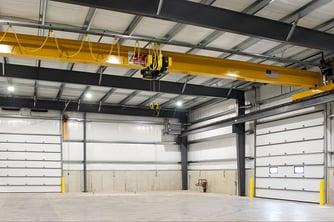 Material Handling | A.C.E. Building Service