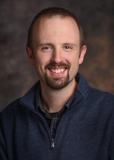 Paul Bevens, Staff Accountant | ACE Building Service