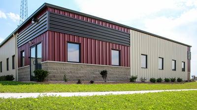 AJS Tap Handles | Random Lake, Wisconsin | ACE Building Service