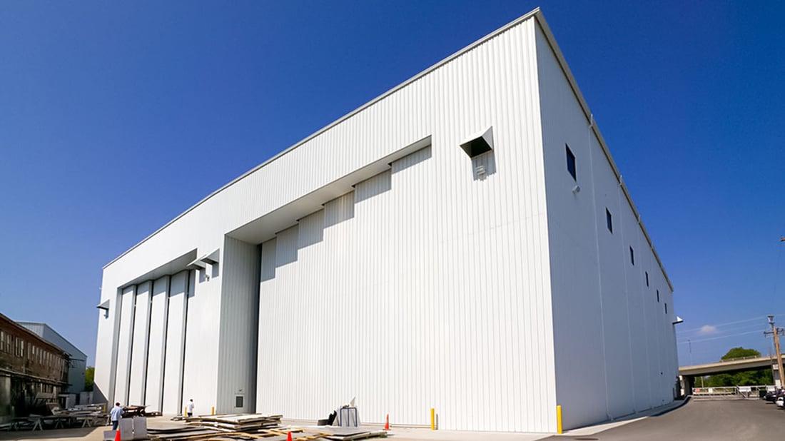 Burger Boat Company | ACE Building Service