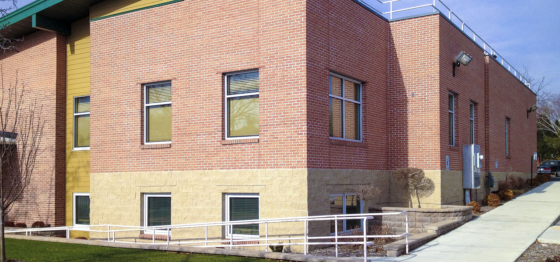 Orthopaedic Associates of Manitowoc, Ltd  Manitowoc, Wisconsin