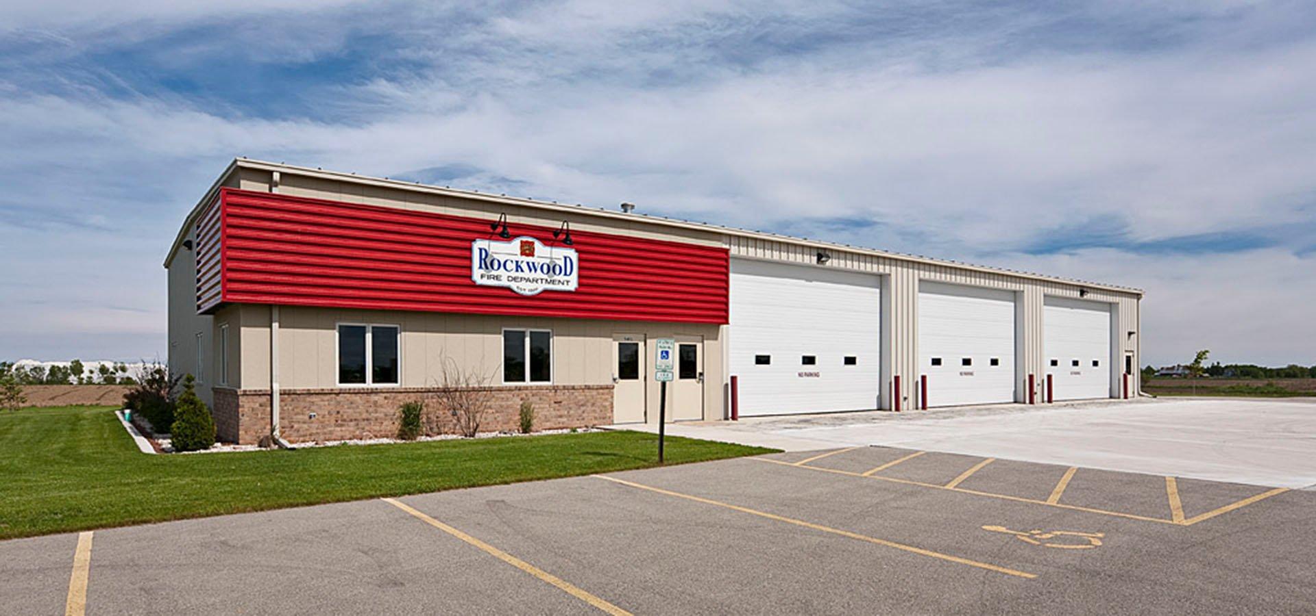 Rockwood Fire Department | Manitowoc, Wisconsin | Manitowoc, Wisconsin