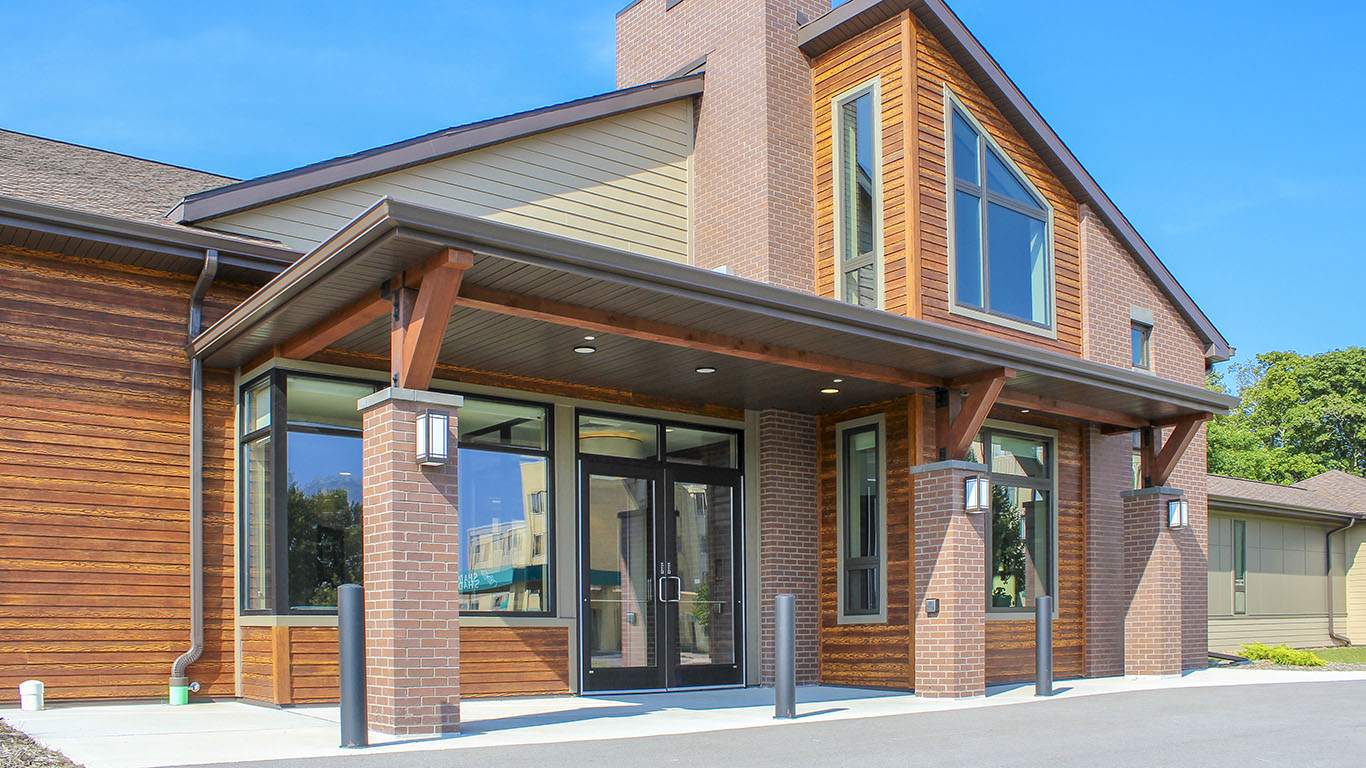 Shady Lane Assisted Living | Manitowoc, Wisconsin | ACE Building Service