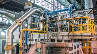 Skana Aluminum Expansion | Manitowoc, Wisconsin