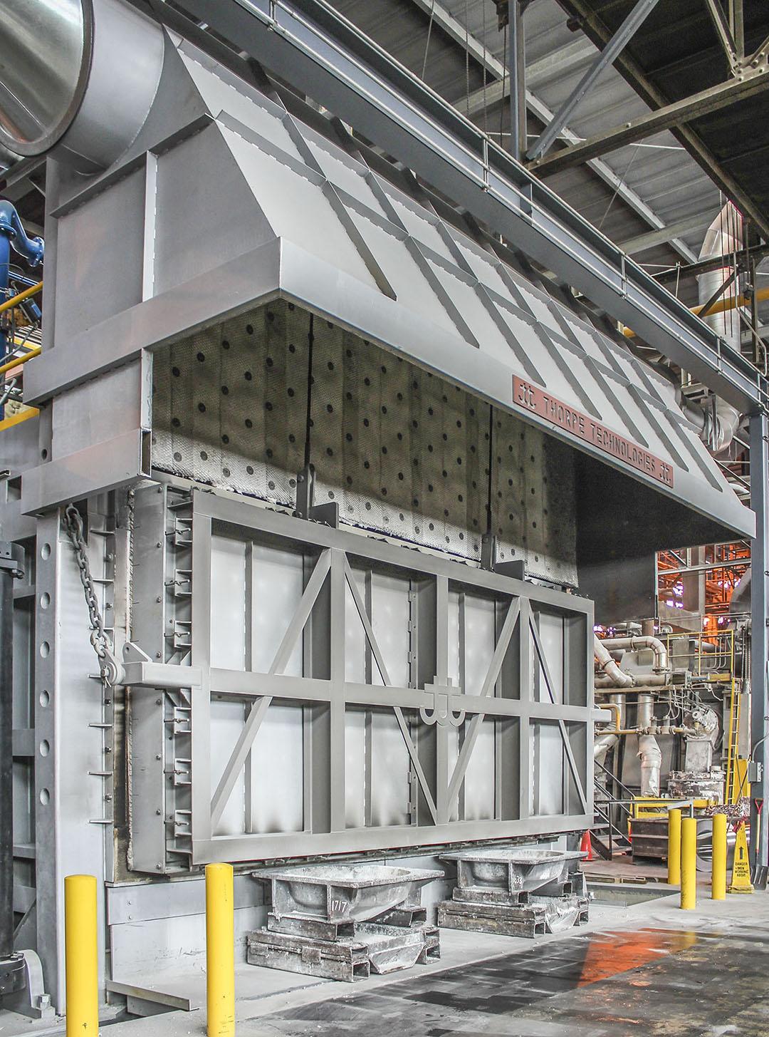 Skana Aluminum | Manitowoc