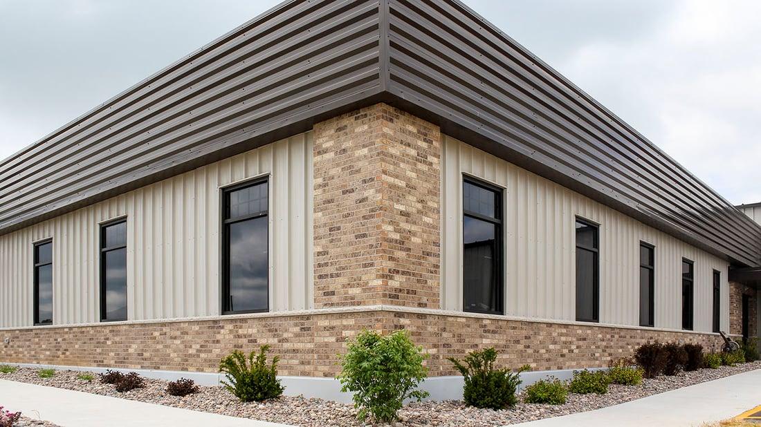 Stecker Machine Co. | ACE Building Service