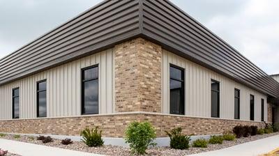 Stecker Machine Co., Inc.   Manitowoc, Wisconsin   ACE Building Service