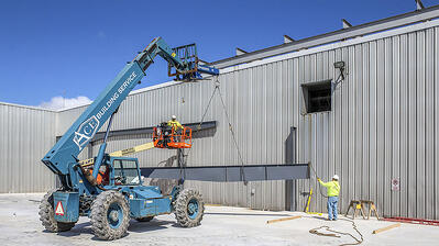 Tramontina USA   ACE Building Service
