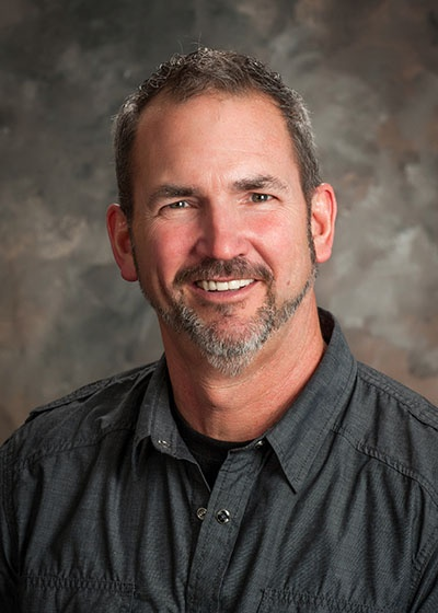 Bill Shimek Vice President and Safety Director