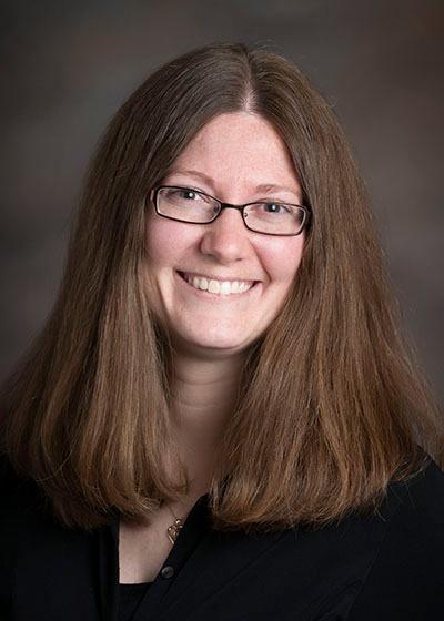 Carolyn Hoffmann Finance Manager | A.C.E. Building Service