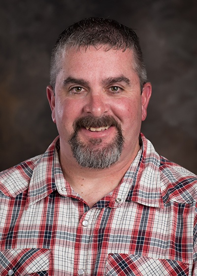 Dave Keehan, Field Superintendent   ACE Building Service