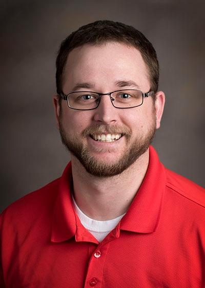 Derek Petska Estimator/Project Manager | A.C.E. Building Service