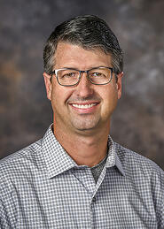 Jeff DeZeeuw | Registered Land Surveyor | ACE Building Service