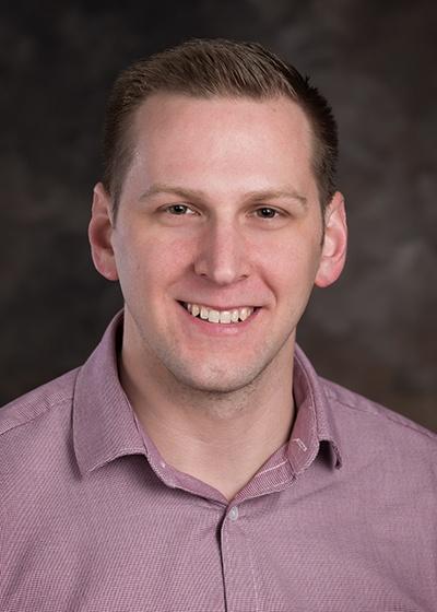 Joe Holzinger | Business Development Manager | ACE Building Service