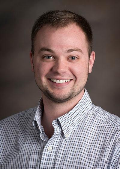 Kyle Reuter Estimator/Project Manager | A.C.E. Building Service