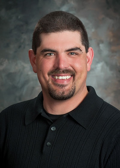 Max Maigatter Field Superintendent   A.C.E. Building Service