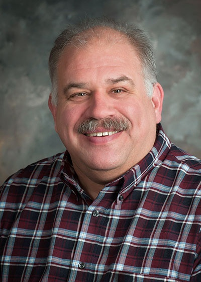 Mike Frozena Estimator/Project Manager | A.C.E. Building Service