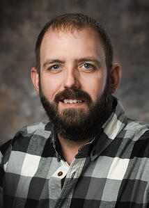 Ryan Riesterer, Field Superintendent