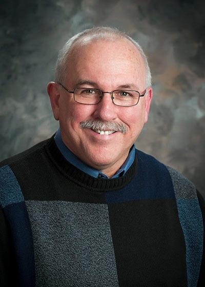Stan Johnson  President | A.C.E. Building Service