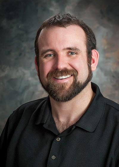 Stuart Johnson Estimator/Project Manager | A.C.E. Building Service