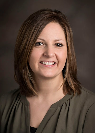 Tina Alfson Office Administrator | A.C.E. Building Service
