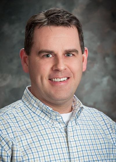 Todd Gorter Estimator/Project Manager | A.C.E. Building Service