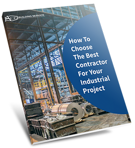 eBook: How to choose the best contractor for your industrial project