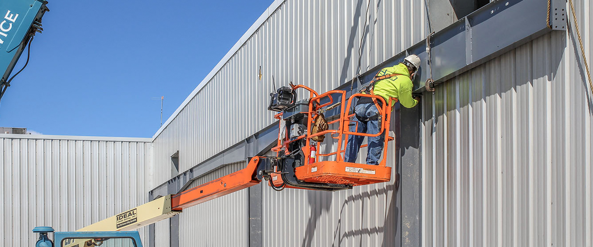 5 Benefits of A.C.E and Butler Metal Building Systems