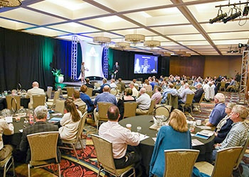 A.C.E.'S Johnson and Herzog attend national Construction Leadership Network