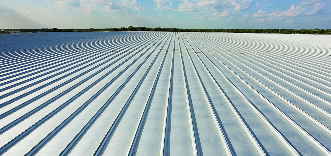 Metal Roofs: Aren't They All the Same?