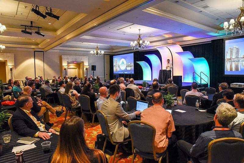 CLN Conference 2018 | A.C.E. Building Service