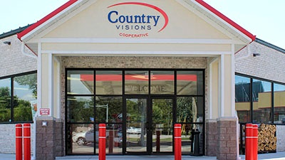 Country Visions, Manitowoc   A.C.E. Building Service