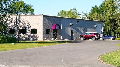 Central Bark Doggie Daycare | A.C.E. Building Service