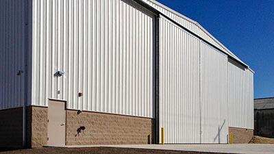 City Centre LLC   A.C.E. Building Service